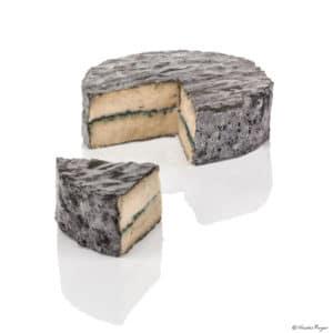 Photographie de fromage dans le Puy-de-Dôme.