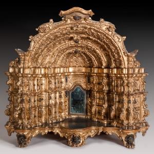 Cabinet Mazarin