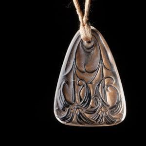 Pendentif de Lalique