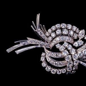 Photographie de bijoux