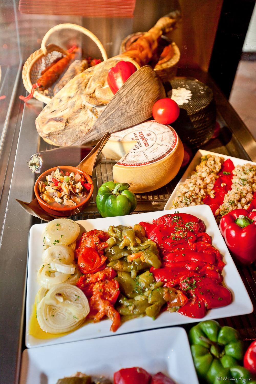 Photographe culinaire en Auvergne