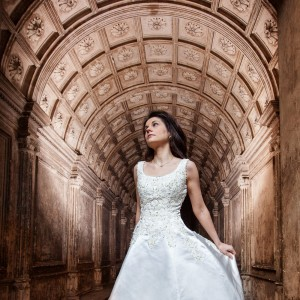 Photographe de mariage à Clermont Ferrand en Auvergne