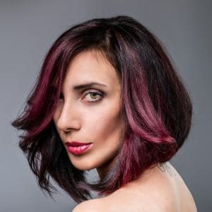 Photographie de coiffure : entre mode et portrait