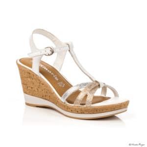 Photographie de chaussure pour un grossiste