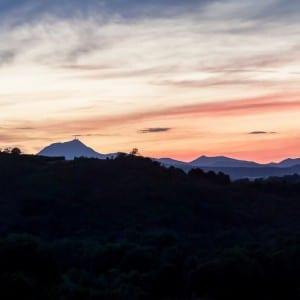 Photographe de paysage : le panoramique en Auvergne