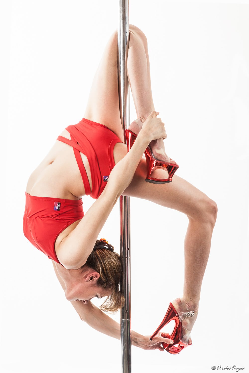 pole dance clermont