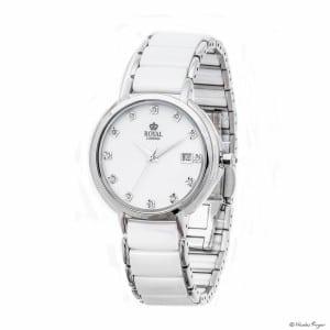 Photographie packshot de montre et horlogerie
