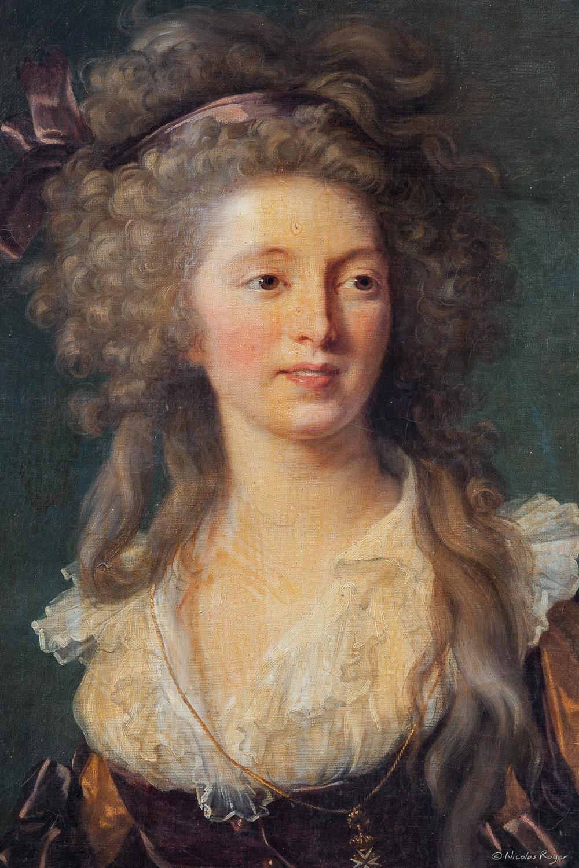 Photographe pour la reproduction de tableaux en Auvergne