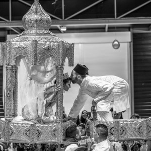 Photographe mariage musulman Auvergne