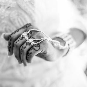 Photographie de mariage musulman à Clermont-Ferrand