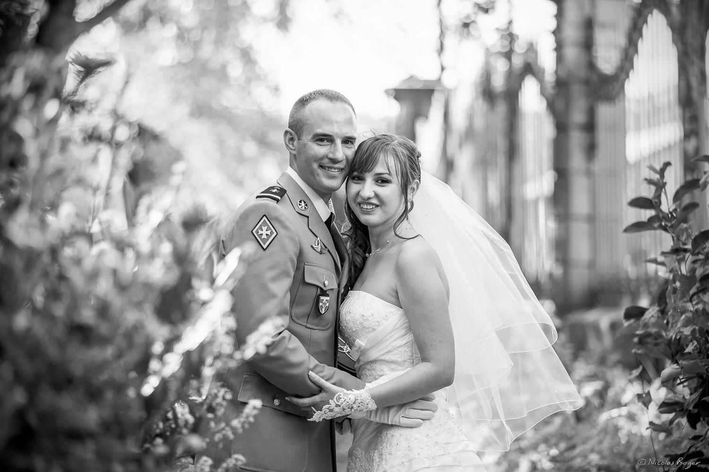 Photographie de mariage à Clermont-Ferrand