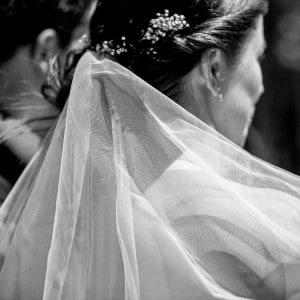 Photographie de mariage intimiste
