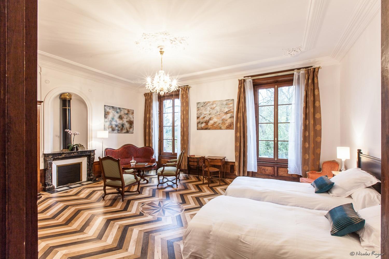 Photographe d 39 architecture en auvergne clermont ferrand 63 for Chambre d hote clermont