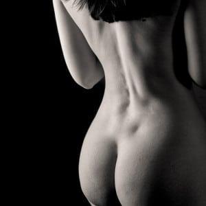 Photographe de nu à Clermont-Ferrand
