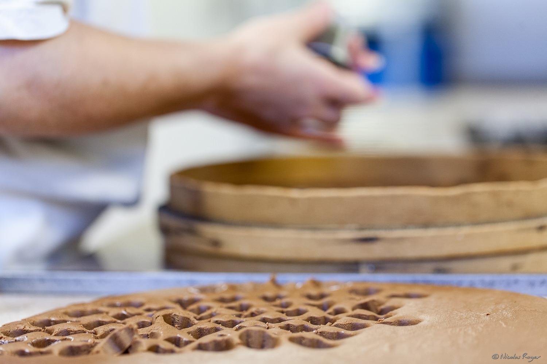 Photographie de reportage pour artisan en Auvergne