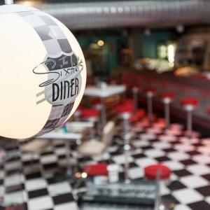 Photographie du Sixties dinner à Clermont-Ferrand