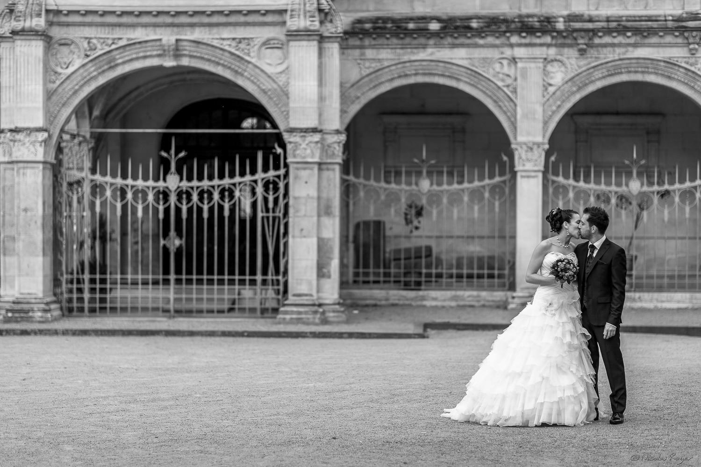 Photographie de mariage à Moulins