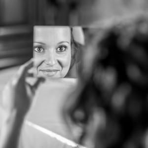 Photographie du maquillage de la future-mariée - 63000