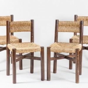 Photographie de mobilier du XXème siècle