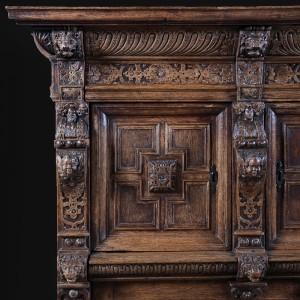 Photographie de mobilier de Auvergne