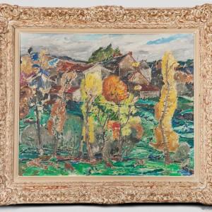 Reproduction de tableaux en Auvergne