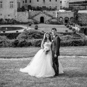 Photographie de mariage à Chanonat