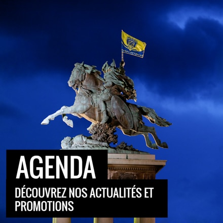 Agenda promotions photographe