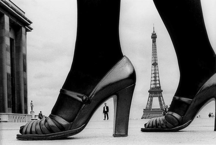 Photographie de l'artsite Franck Orvat